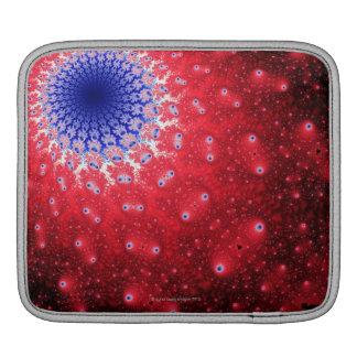 Mandelbrot 4 sleeve for iPads