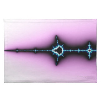 Mandelbrot 6 placemat