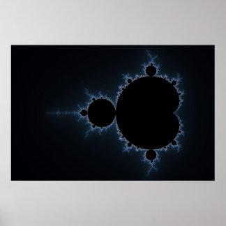Mandelbrot fijó 07 - fractal posters