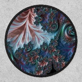Mandelbrot Fractal Patch