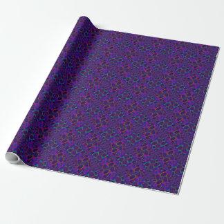 Mandelbrot Fractal Wrapping Paper
