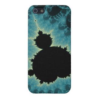 Mandelbrot Cases For iPhone 5