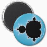 Mandelbrot Set 05 - Fractal Magnet