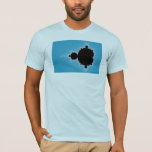 Mandelbrot Set 05 - Fractal T-Shirt