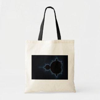 Mandelbrot Set 07 - Fractal Budget Tote Bag