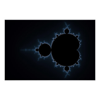 Mandelbrot Set 07 - Fractal Print