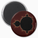 Mandelbrot Set 08 - Fractal Magnet