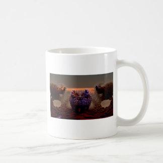 Mandelbulb-11 Coffee Mug