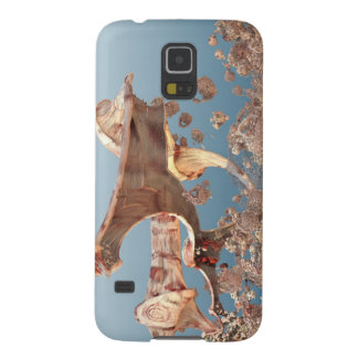 Mandelbulb Fractal Cases For Galaxy S5