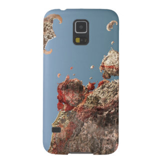 Mandelbulb Fractal Case For Galaxy S5