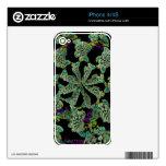 Mandelbulb Fractel 2 Skins Para iPhone 4S