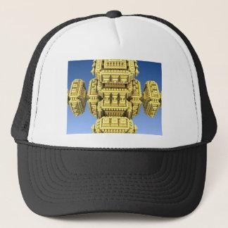 mandelbulber trucker hat