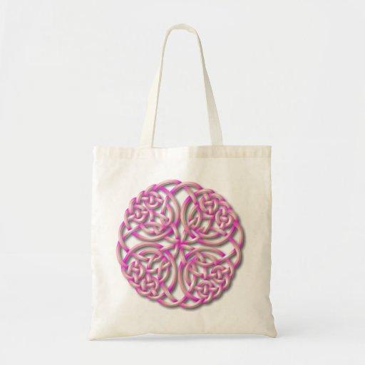 Mandella pink bag