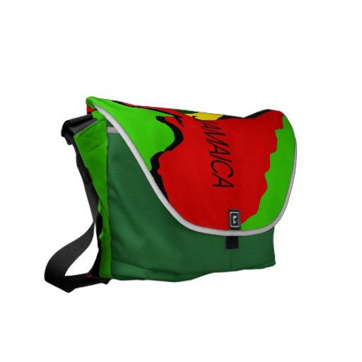mandeville jamaica messenger bags