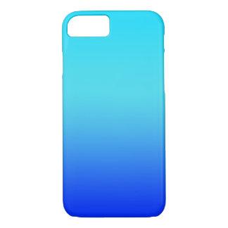 Mandi a tranquila - caso del iPhone 7 Funda iPhone 7