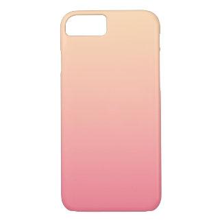 Mandi Coral - iPhone 7 case