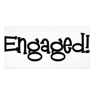 Mandi-Engaged-Blk Card