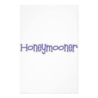 Mandi-Honeymooner-Indigo Stationery