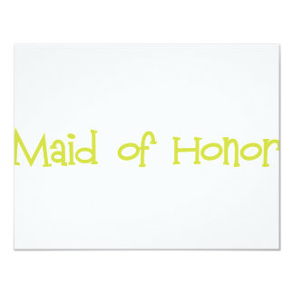 Mandi-MaidHonor-Ylw Card