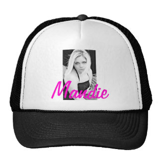 Mandie Hat