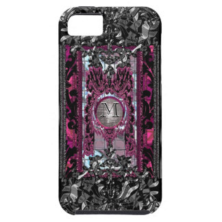 Mandingo de Abaleen Manhattan iPhone 5 Funda