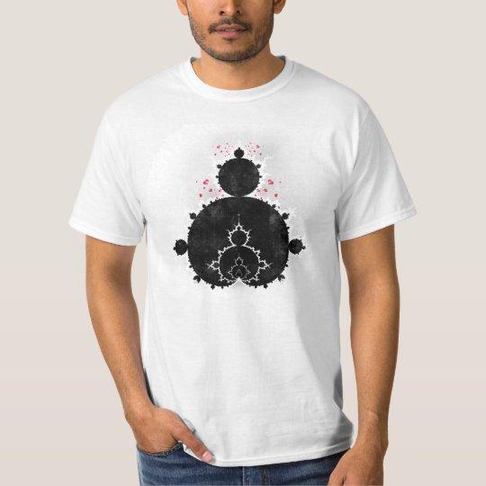 Mandlebrot Fractal T-Shirt