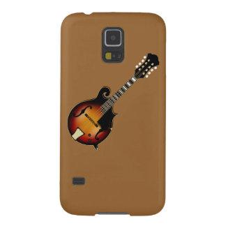 Mandolin Mustard Galaxy S5 Cover