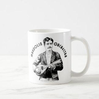 Mandolin Orchestra Coffee Mug
