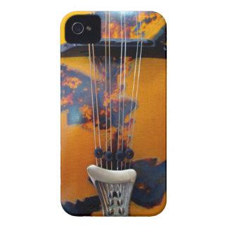 Mandolina Case-Mate iPhone 4 Protectores