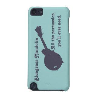 Mandolina del Bluegrass - toda la percusión que us Funda Para iPod Touch 5G