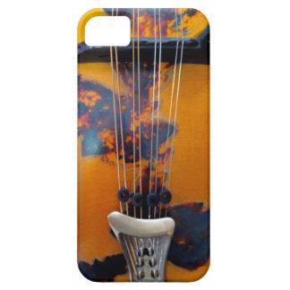 Mandolina Funda Para iPhone 5 Barely There