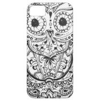 Mandowla iPhone SE/5/5s Case
