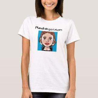 Mandrangos t-shirt Dew