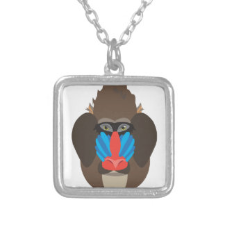 Mandrill Necklaces