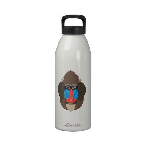 Mandrill Water Bottles