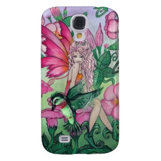 """Mandy"" Samsung S4 phone case Galaxy S4 Cases"