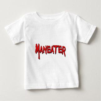 Maneater T Shirt