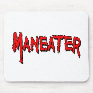 Maneater Alfombrillas De Ratones