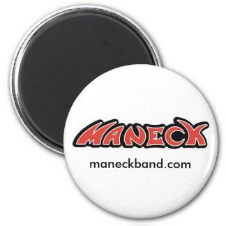 Maneck - imán