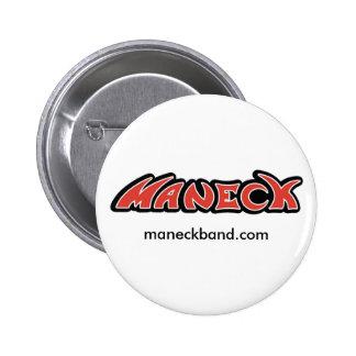 Maneck - Pin del botón