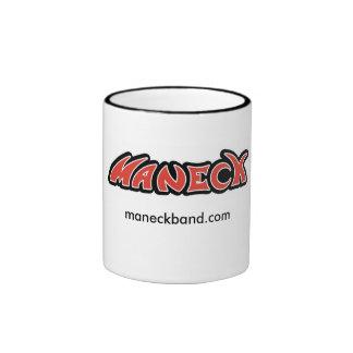 Maneck - taza de café
