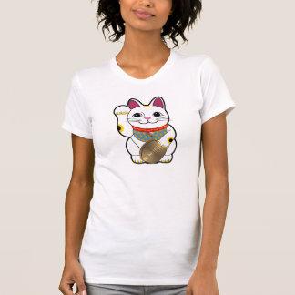 Maneki Neko Camisetas