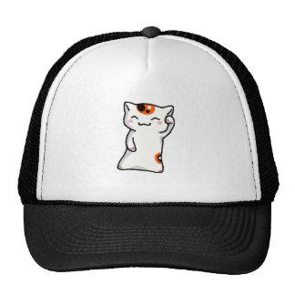 Maneki Neko- Cap Trucker Hat