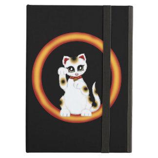 Maneki Neko Case For iPad Air
