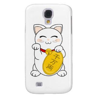 Maneki Neko - gato de la buena fortuna