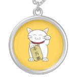 Maneki Neko Jewelry