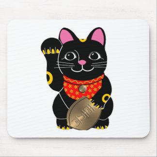 Maneki Neko Mouse Mat