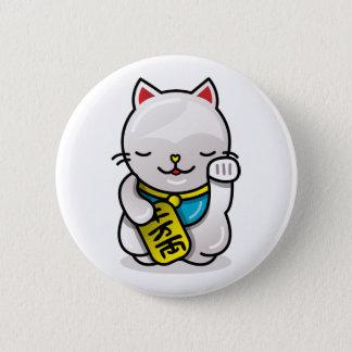 maneki neko (NEW!) Button