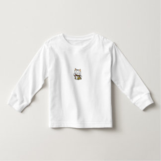 manekinekocutout toddler t-shirt