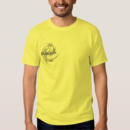 Manera de Parkour de vida Camisas
